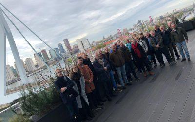 Foto's – Ledendag Rotterdam 2018