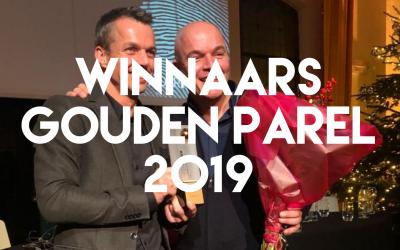 Ed & Theo – Winnaar Gouden Parel 2019!