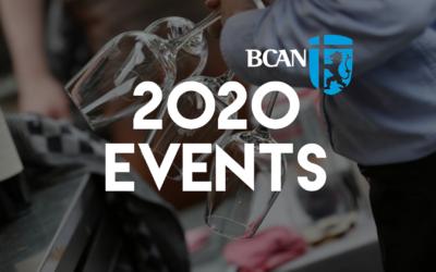 BCAN – Kalender 2020
