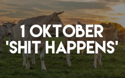 1 Oktober | BCAN Inspiratie borrel