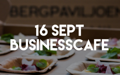 16 september | BCAN Businesscafe